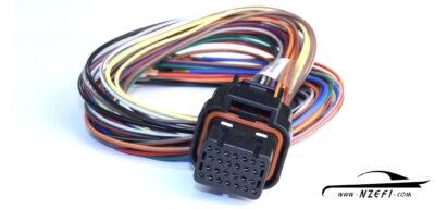 0LC - Link G4 Atom 400mm Wiring Loom