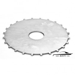 24 Tooth Trigger Wheel 150mm Diameter