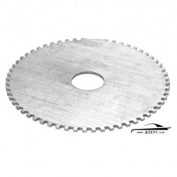 58-60 Tooth Trigger Wheel 175mm Diameter