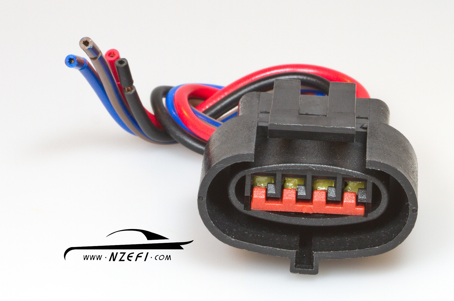 Awesome 6 Cyl Bosch Wasted Spark Ford Falcon Au1 Coil Connector Nzefi Wiring Digital Resources Lavecompassionincorg