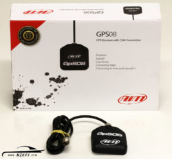 AIM GPS08 GPS Receiver