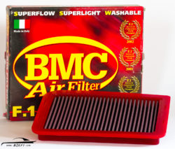 BMC Performance Panel Air Filter Ford Falcon BA / BF