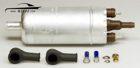 Bosch 070 External Fuel Pump - 130 LPH at 3 Bar