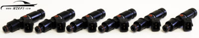 Bosch 1000cc Direct Fit Fuel Injector Kit - Nissan Skyline R32-R34 GTR RB26DETT