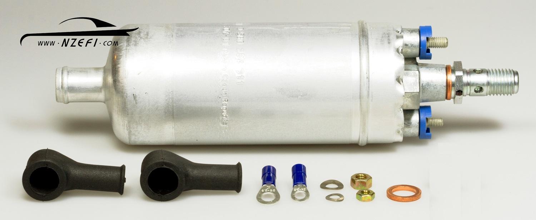 Bosch 911 External EFI Fuel Pump