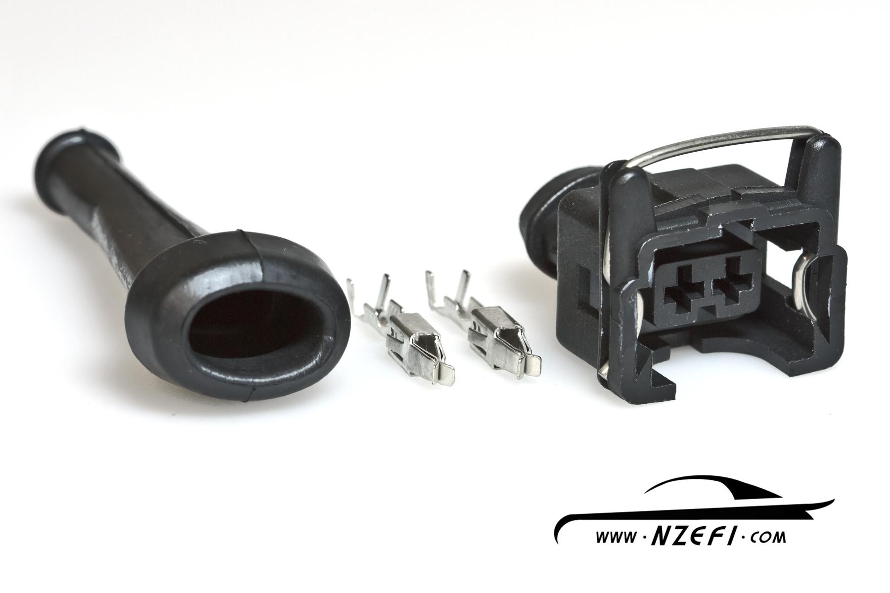 Engine Loom Essential Connector Set – Toyota 1UZ-FE (non-VVTi)