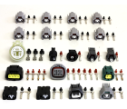 Engine Specific Connector Sets