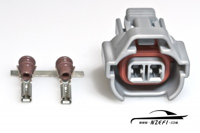 Denso high tag Fuel Injector Plug