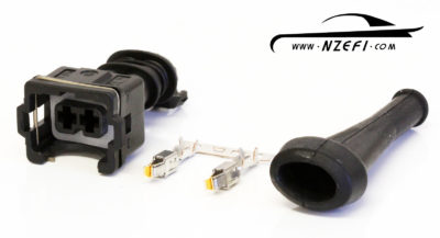 EV1 Injector Connector - Compact Clip Version