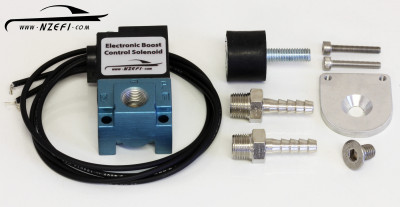 Electronic Boost Control Solenoid
