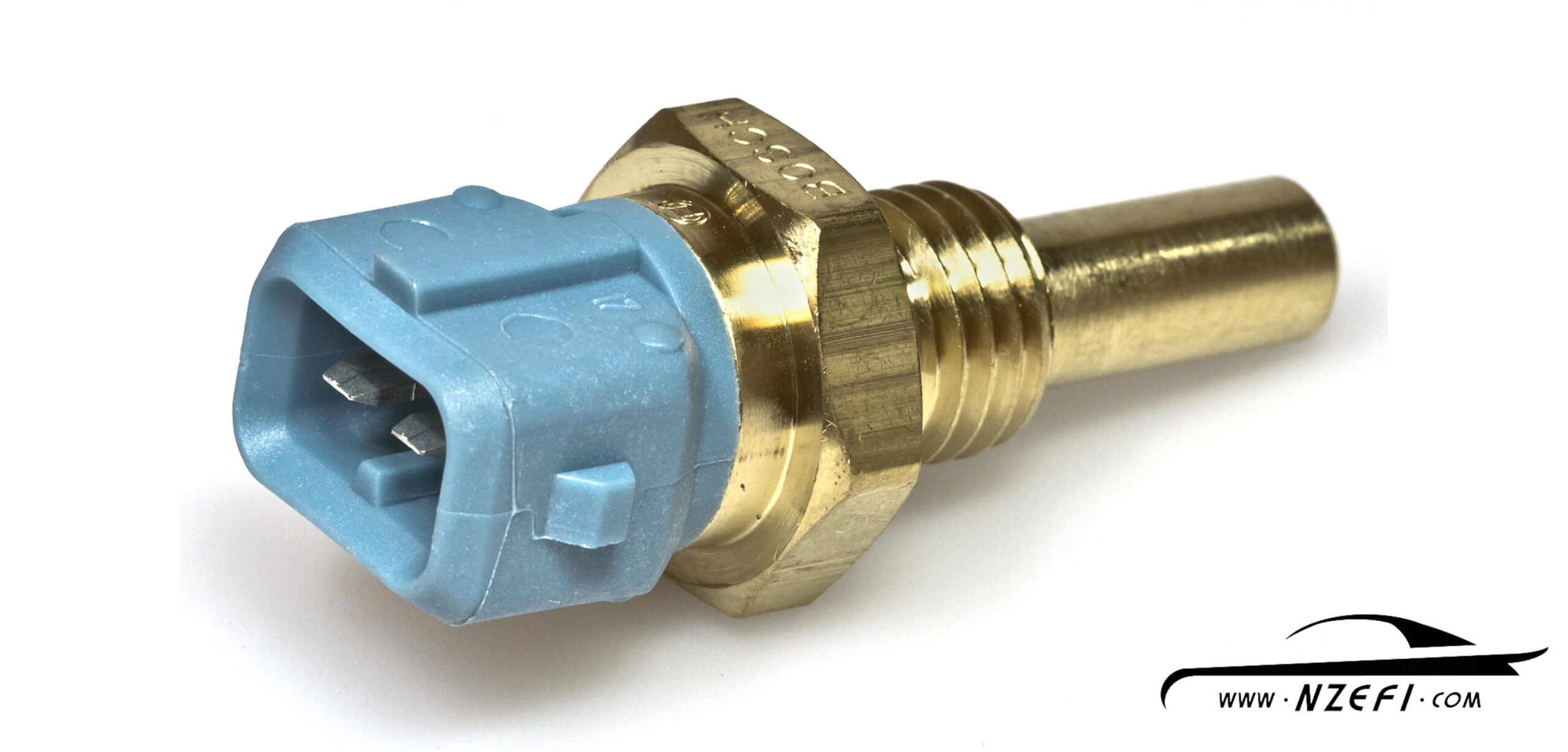Bosch Engine Coolant Temperature Sensor Nzefi