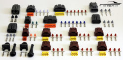 Engine Loom Essential Connector Set - Nissan Skyline R32