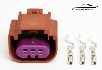 Ethanol Content Sensor (Flex Fuel) Connector