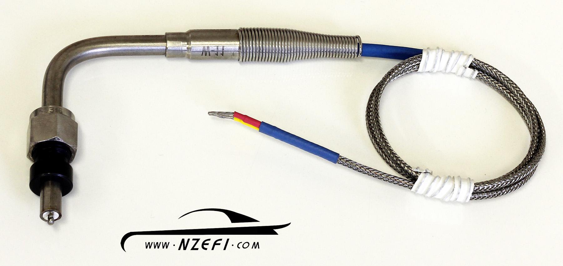 Honeywell 150 Psi Oil Pressure Sensor Nzefi Performance Tuning R33 Ecu Wiring Diagram Egt Exhaust Gas Temperature Thermocouple
