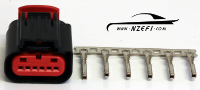 Ford FG Falcon TPS Connector