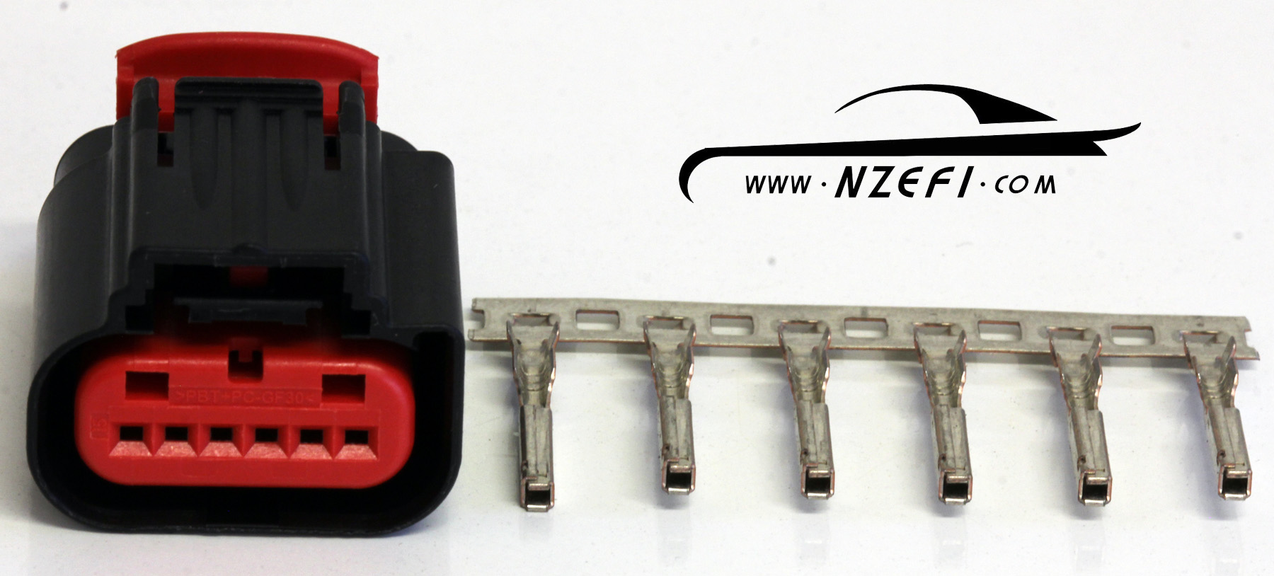 Ford Falcon Fg Drive By Wire Throttle Body Connector Nzefi Rb25det Tps Wiring Diagram