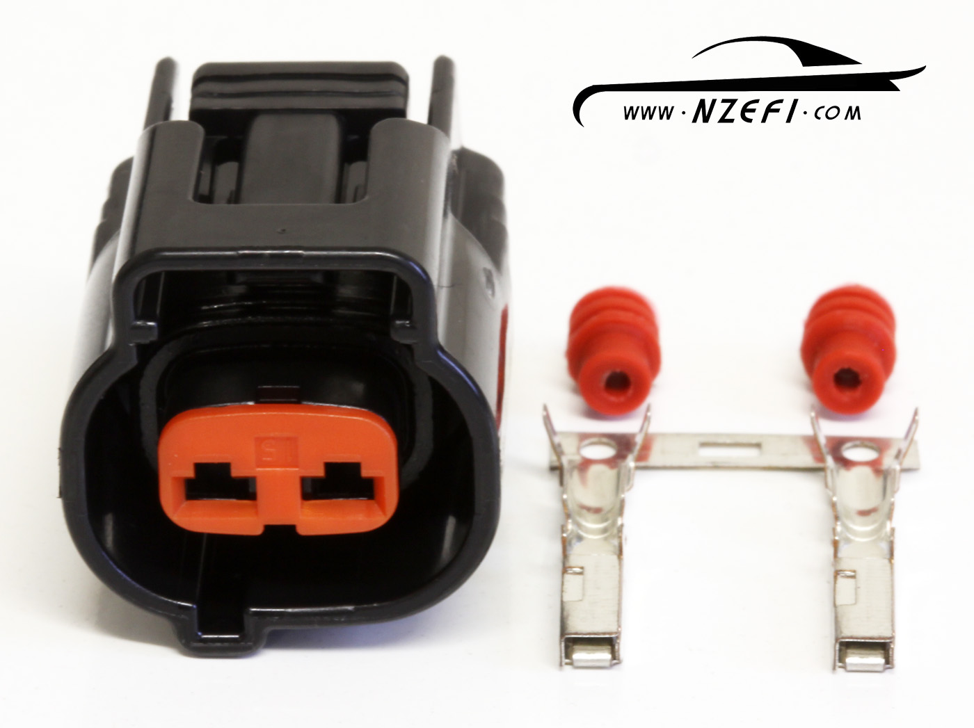 Ford Falcon Ba Bf Fg 40l Vct Solenoid Connector Nzefi Wiring Terminal Kit Variable Cam Timing