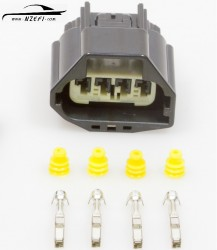 Ford Falcon BA BF T-MAP Sensor Connector