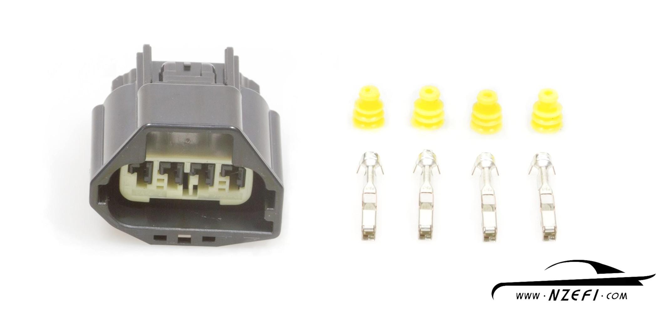 Ford Falcon AU2 / AU3 / BA / BF T-MAP Sensor Connector