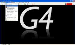 Link G4 firmware update