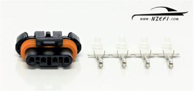 GM Gen 3 Alternator Connector