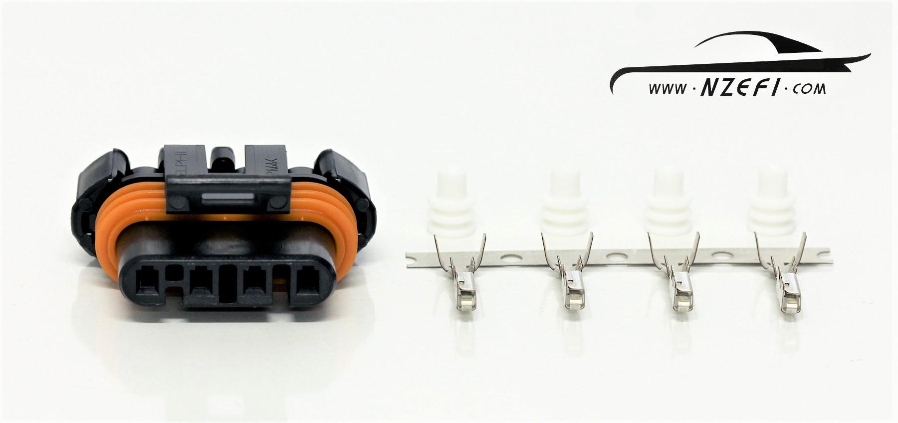 GM / Holden Alternator Connector – Gen III LS1 etc