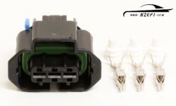 GM Gen IV LS3 LS7 MAP Sensor Connector