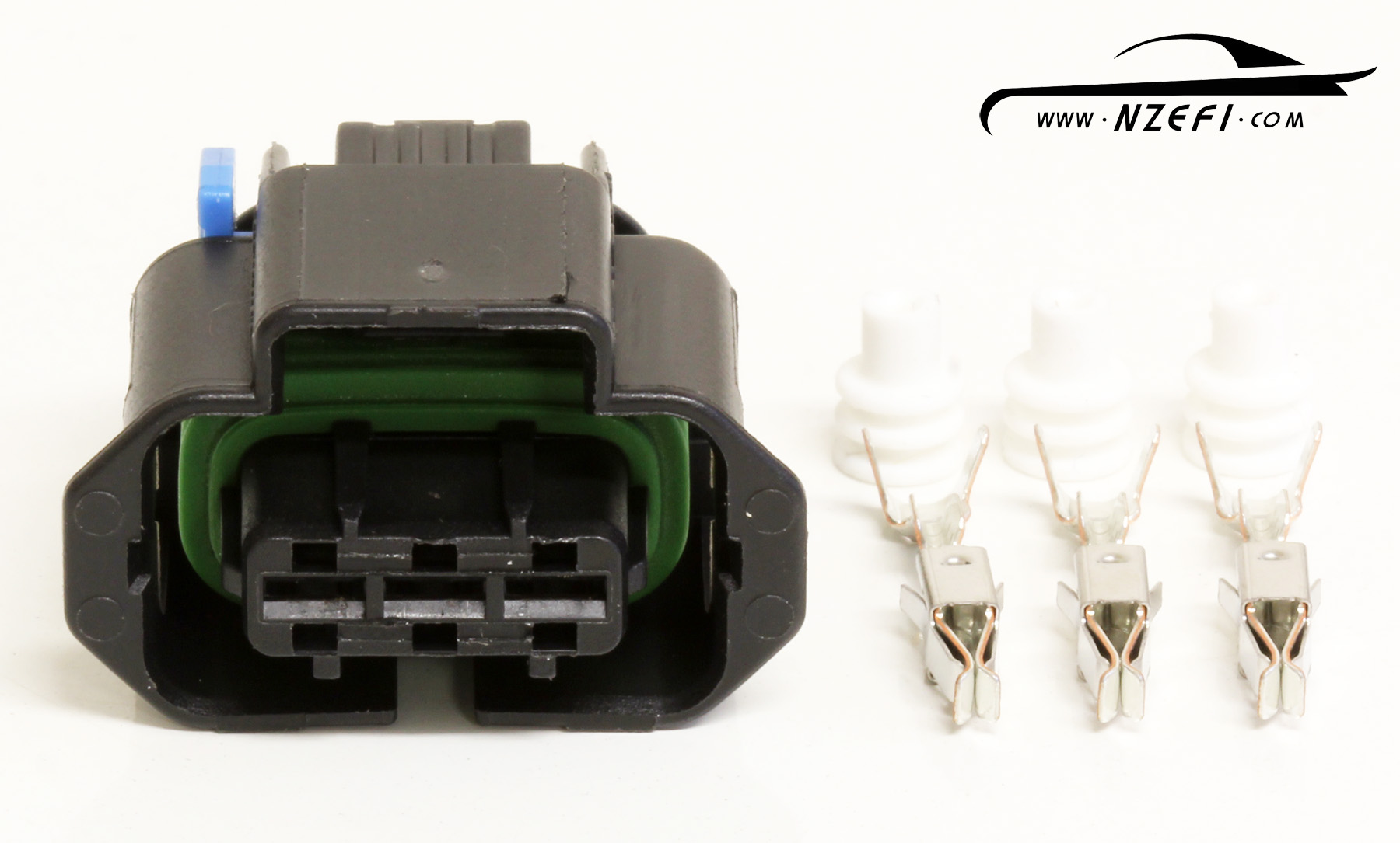 Gm Gen Iv Ls3 Ls7 Map Sensor Connector Nzefi Performance Tuning Wiring Connectors