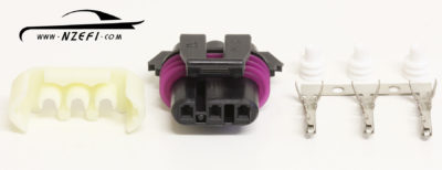 GM GenIII LS1 Cam and Crank Angle Sensor Connector