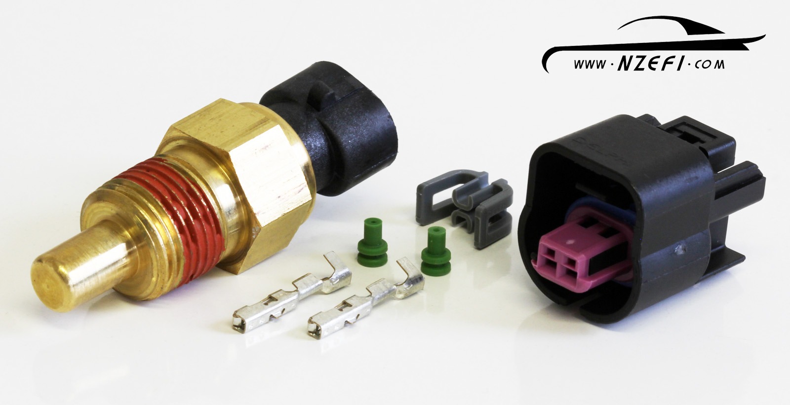 engine coolant temperature sensor gm type with 3 8\u2033 npt thread  gm coolant temp sensor wiring #13