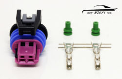 GM Water Temperature Connector