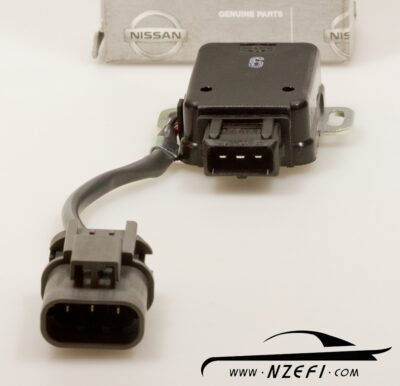 Genuine Nissan Throttle Position Sensor (TPS) Skyline R32 GTR, R33 GTR, R34 GTR RB26DETT
