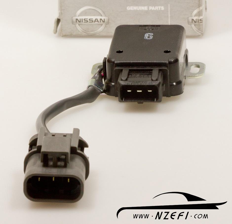 Genuine Nissan Tps Skyline R32 R33 R34 Gt R Rb26dett Nzefi Wiring Diagram Engine Throttle Position Sensor Gtr