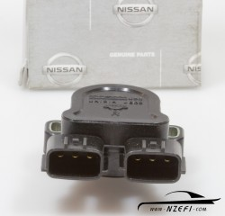 Genuine Nissan Throttle Position Sensor (TPS) Skyline R33 Series 2 and R34 RB25DET