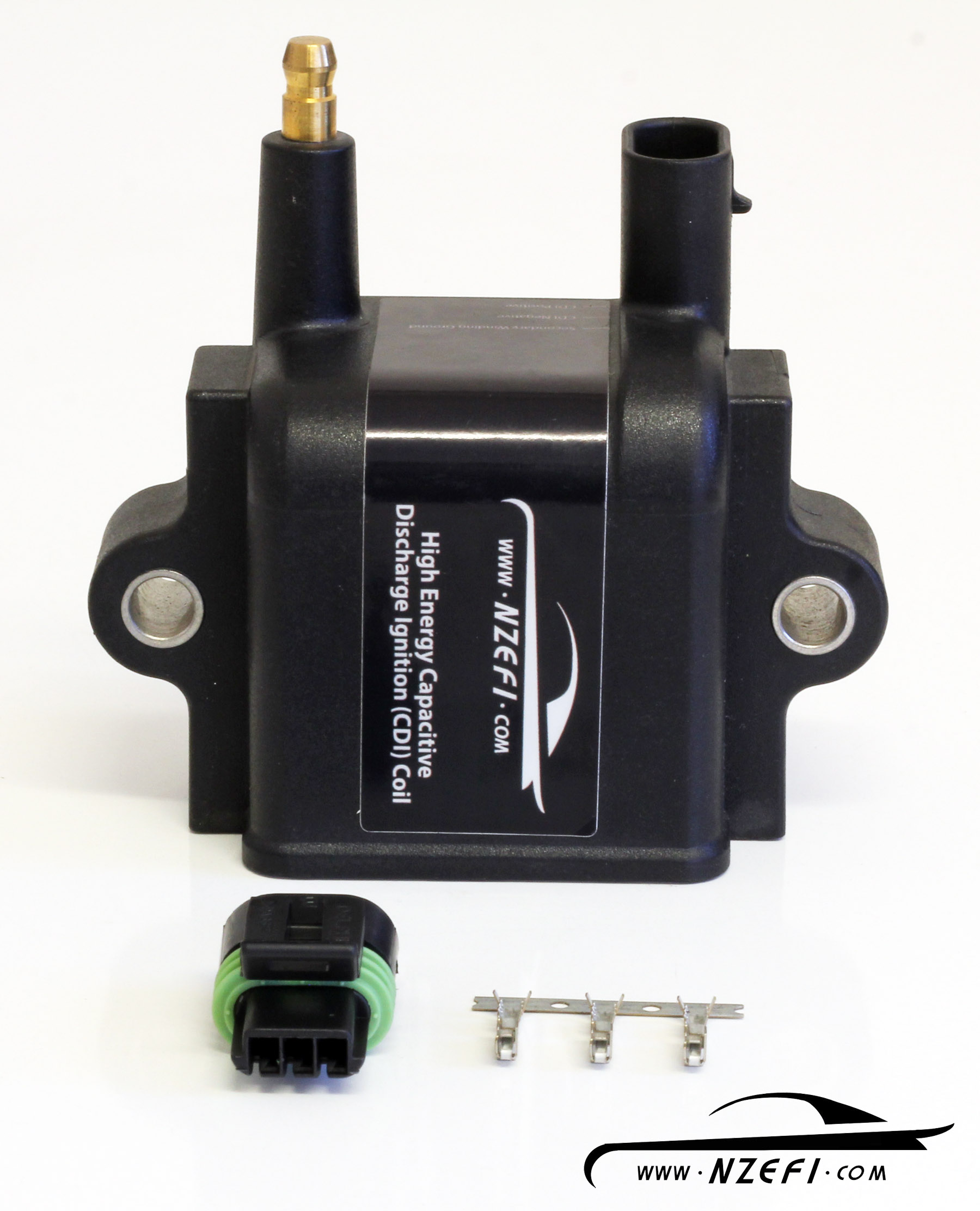 High-energy Capacitive Discharge Ignition Coil ( CDI Coil )