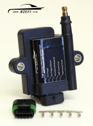 High Energy Ignition Coil with built-in Igniter