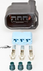 Honda S2000 & K-series 'Coil-on-Plug' Ignition Coil Connector