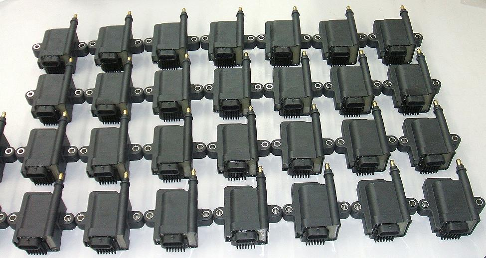 New shipment of High Performance Ignition Coils just landed