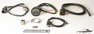 Innovate MTX-L Wideband Air Fuel Ratio Gauge