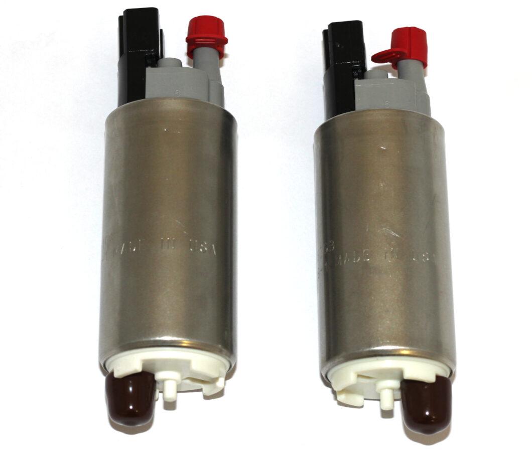 Internal Fuel Pumps