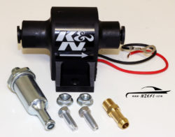 K&N 128 LPH Ethanol Compatible Lift Pump