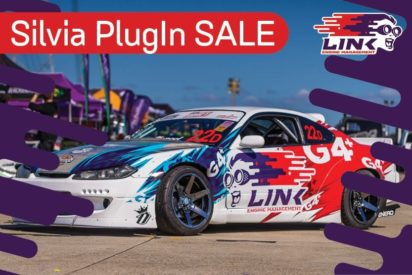 Link April 2017 Promotion - NS15+ Silvia Plug-in ECU