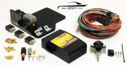 Link G4+ Atom Naturally Aspirated Engine Package with 1.2 Bar MAP Sensor + 2.5m Loom A