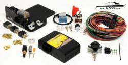 Link G4+ Atom Turbocharged Engine Package with 2.5 Bar MAP sensor + 2.5m Loom A