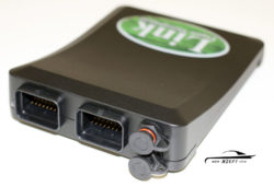 Link G4+ Fury ECU Connectors