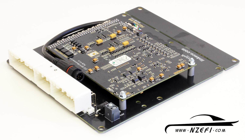 Link G4+ plug-in ECU Toyota Landcruiser 100 series 1FZ-FE