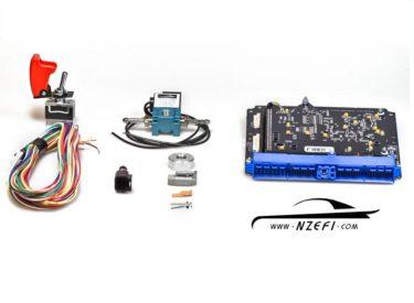 Link G4 Plug-in ECU Turbocharged Engine Package