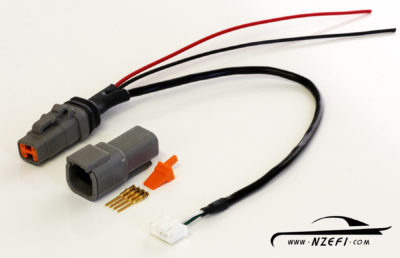 Link G4+ Plug-in ECU to CAN Cable