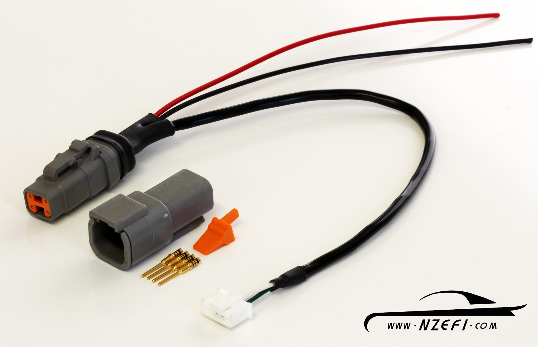 NZEFI Link G4 / G4+ Plug-in ECU to CAN / Dash Cable