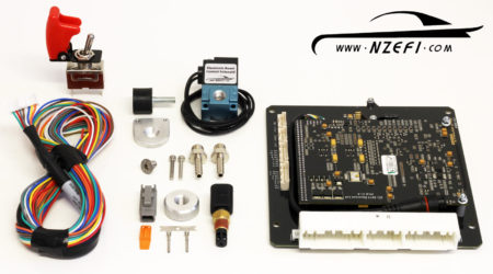 Link G4+ Plug-in Turbocharged Engine Package - Mitsubishi Lancer EVO 1-3